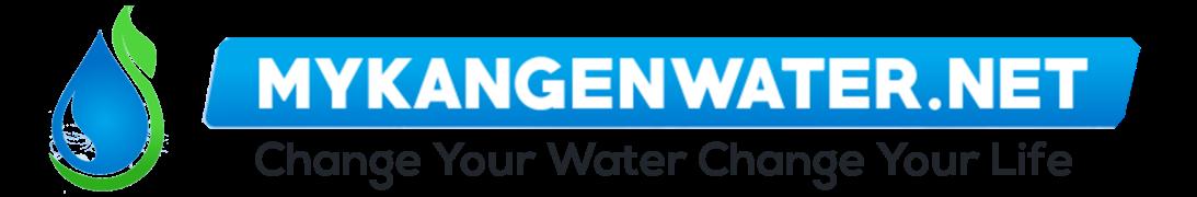 My Kangen Water