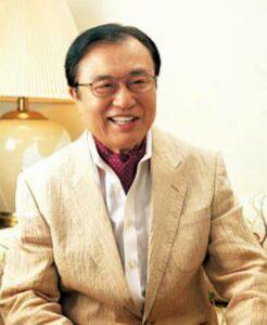 Dr. Hiromi Shinya, M.D