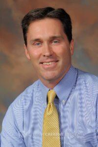 DR. TIM MC KNIGHT, MD